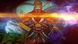 伏羲是誰?除了八卦,他還有四大發明!在莊子之前,為何史書中沒有關於伏羲的記載?