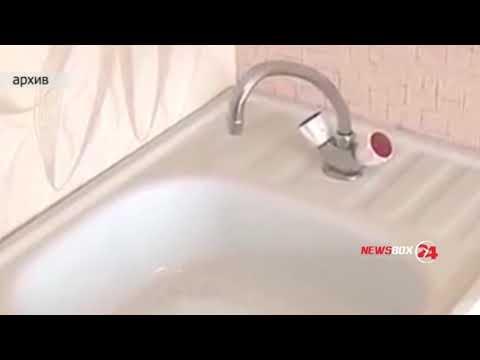 Жители Партизанска почти неделю сидят без воды.