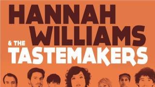 05 Hannah Williams & The Tastemakers - The Kitchen Strut [Record Kicks]