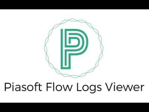 Setup   PiaSoft VPC Flow Logs Viewer