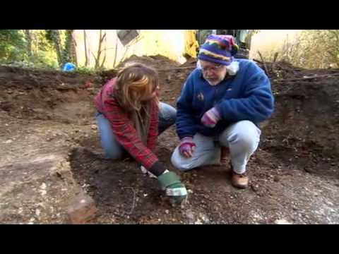 Time Team S14-E05 Shorncliffe Redoubt, Sandgate, Kent