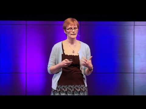 Taking back girl power: Lyn Mikel Brown at TEDxDirigo
