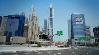Tractel® Jupiter BMU at 23 Marina Dubai