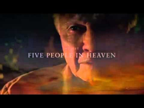 movie the five people you meet