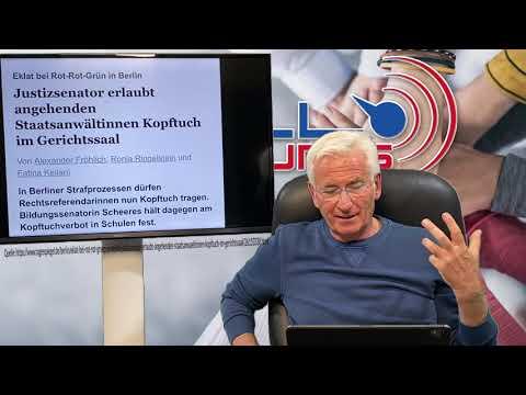 Die Krawalle von Leipzig: Scheuklappen des Rechtsstaates