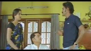 Shukra 2007 Kannada Movie Part 5 Vinod Raj Priyadarshini