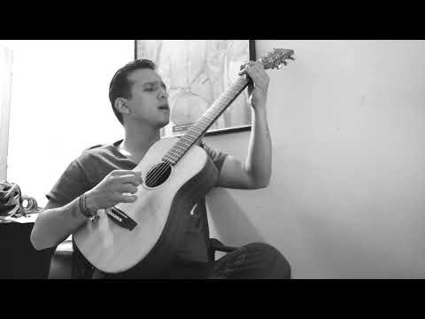 Gustavo Cerati – Cactus (Acoustic tiny cover by Sebastian Black)