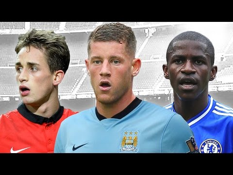 Transfer Talk   Ross Barkley to Manchester City for £30m?