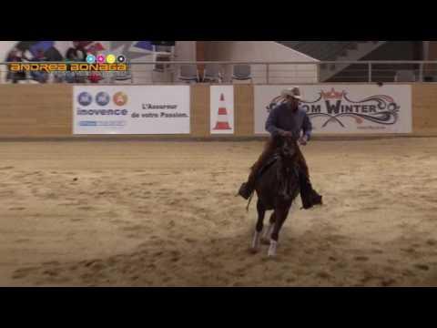GREGORY LEGRAND-CHICO DEL CIELLO-LOUIS PECHON-NRHA Spring Slide 2017 - Mooslargue