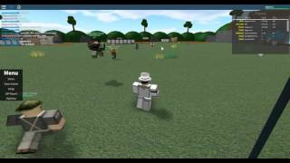 [ROBLOX: Time Travel Tycoon] - Lets Play Ep 3 - To The Future!