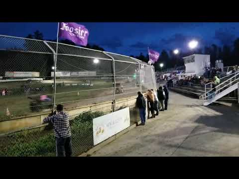 Deming Speedway 9/14/18 600 restricted A main