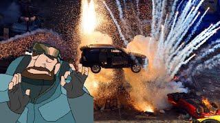 dirty bomb is fun