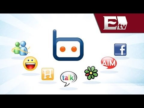 EBuddy Messenger Dirá Adiós Muy Pronto/ Hacker Paul Lara