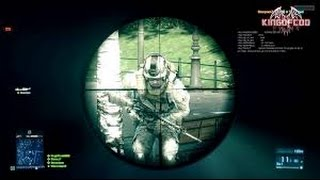 Battlefield 3 pc ONLY SNIPING  pc high settings (#1)