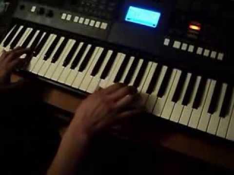 БумеR - Не плачь [AmurProject кавер Yamaha PSR-E423 аккорды]