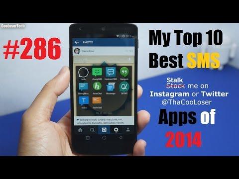 Top 10 Best Text Messaging Apps #286