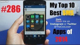 Top 10 Best Text Messaging Apps #286 screenshot 3