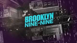 BROOKLYN NINE-NINE 5x14 - THE BOX ft. STERLING K. BROWN