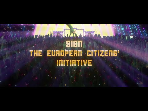 One Million People 4 Soil (Sign the European Citizens' Initiative!)