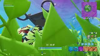 Fortnite Drone Glitch Win