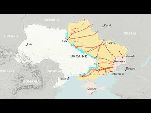 Wargaming Russia's Military Options in Ukraine