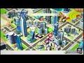 SimCity BuildIt trailer vs Little big city 2 Trailer 2018