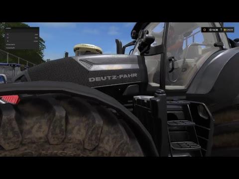 LRM Agri farming simulater 17