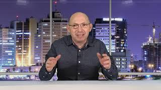 The End стриптизу в Тель-Авиве, экономия на пенсионерах, Бог VS Коронавирус, Бен-Гурион замолчит