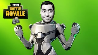 To me the SKIN FORTNITE exclusive to the XBOX ONE