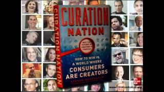 """CURATION: Beyond The Buzzword"""