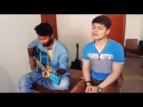 Aaja Mahiya - Adarsh Tiwari (cover) - Fizaa   Udit Narayan   Alka Yagnik   Anu Malik   Anuraag Jose