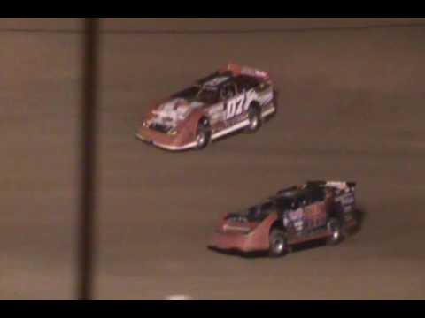 Crate Late Models PIR 9 16 16