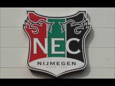 CLUBLIED NEC NIJMEGEN - karaoke stijl