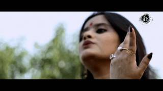Majh Doriyay Uthlo Toofan   New Folk Song   Nabanita Mitra   2015