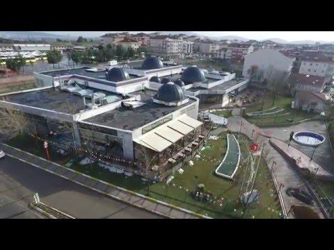 Sancaktepe Belediyesi Sosyal Yaşam Alanı