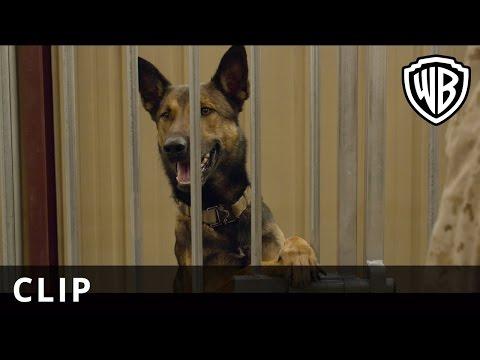 Max – 'We'll be taking him home' – Official Warner Bros. UK