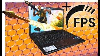 MEJORA tu Windows para FORTNITE XD