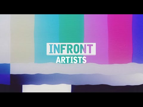 Infront Artists: The Social Networking & Content Sharing Hangout For Industry Creatives!