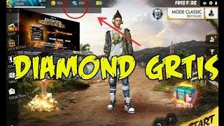 Download Video Cara mendapatkan diamond gratis di free fire MP3 3GP MP4