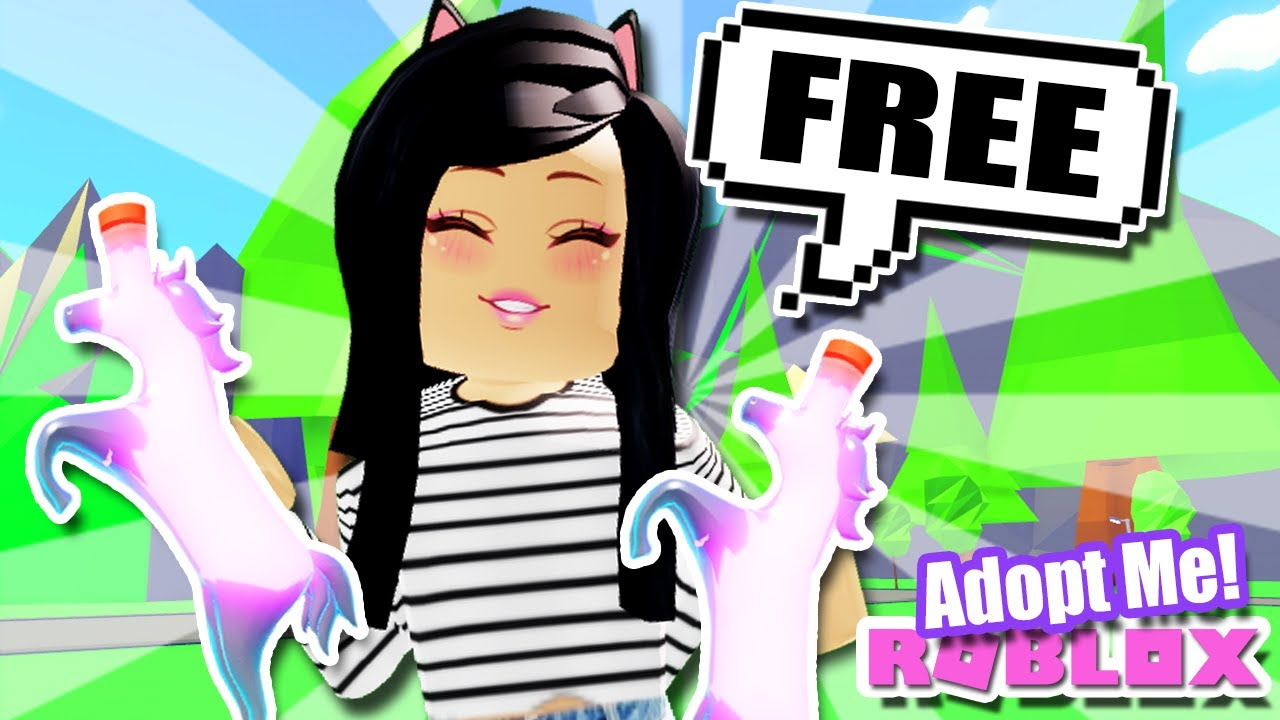 How To Get Free Ride A Pet Potion In Adopt Me Roblox Gamepass Youtube