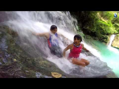 Alegria, Cebu Waterfalls Hopping: Cambais Falls & Cancalanog Falls