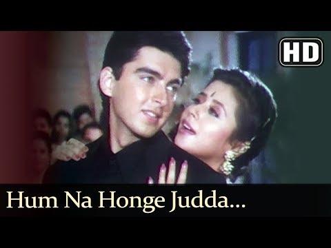 Hum Na Honge Judaa (HD) - Aa Gale Lag Jaa Song - Jugal Hansraj - Urmila Matondkar - Paresh Rawal