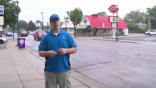 Joey Prusak: Dairy Queen Manager In Minnesota, $20 Act of Kindness For Blind Customer