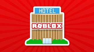 ROBLOX LUXURY HOTEL TYCOON w/ImaFlyNmidget