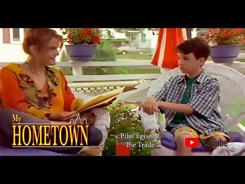 My Hometown - Teen Comedy Drama TV Series -  The Trade (Full Pilot Episode)