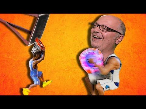 En Güzel Basketbol Oyunu - NBA Playgrounds