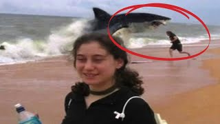 10 Shark Attacks You Won't Believe