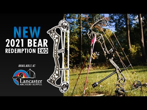 2021 Bear Redemption EKO Bow Review