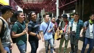 When I See You Smile - Bad English cover Musisi Suku Daerah Indonesia - Stafaband