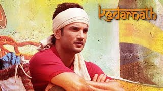 Kedarnath Movie | Full Song | Miss you SSR ❤️|  Jai Ho Jai Ho Shankara | Namo Namo | Best Shiva Song